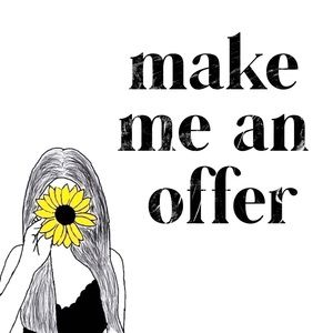 Other - Make me an offer✔️✔️✔️